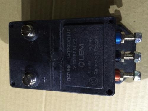 Датчик LV-100-SP84-У2 (3)