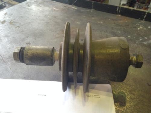 Опорный изолятор (8WL0-188-6YH47-2) (3)